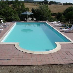 IMPEC PISCINE E SALI costruzione piscine interrate