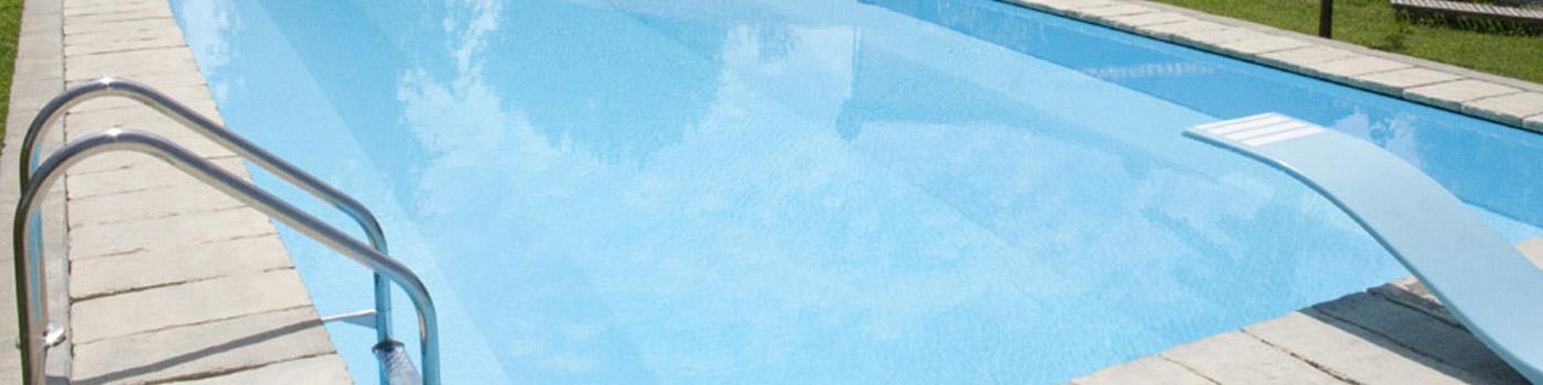IMPEC Piscine e Sali - accessori piscine