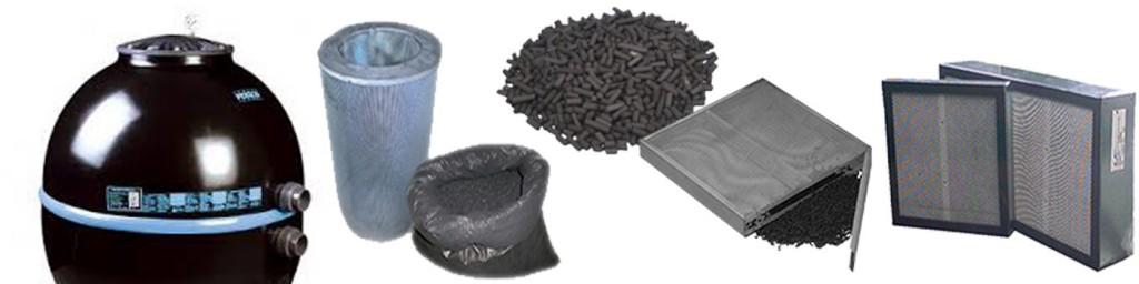 IMPEC Piscine e Sali filtri piscine