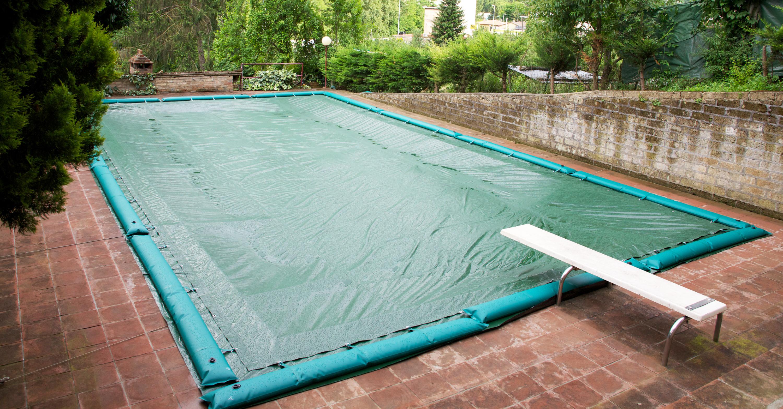 IMPEC Piscine e Sali - coperture piscine