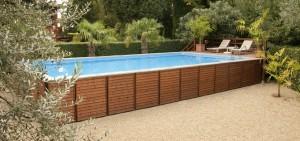 IMPEC Piscine e Sali - piscine fuori terra