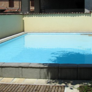 IMPEC PISCINE E SALI piscine semi interrate