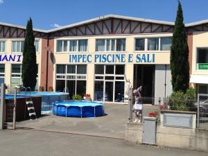 IMPEC Piscine e Sali costruzione di piscine, gestione e supervisione di impianti di depurazione, vendita di ricambi e accessori per piscine, vendita di sali alimentari ed industriali