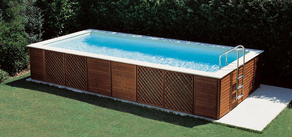 Copertura piscina fuori terra ba46 regardsdefemmes for Coperture per piscine fuori terra intex