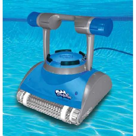 IMPEC PISCINE e SALI dal 1988, pulitori automatici per piscine