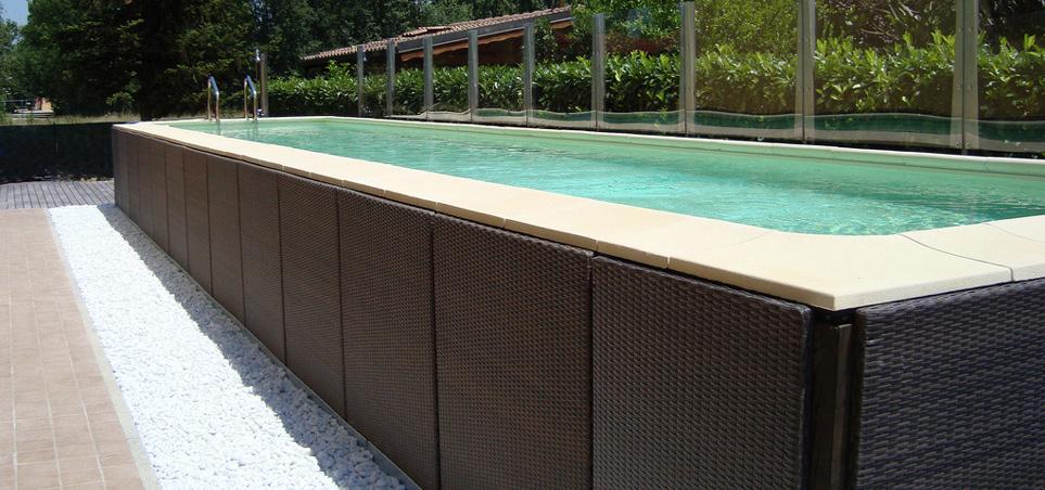 Impec piscine e sali dal 1988 piscine fuori terra impec piscine e sali - Filtri per piscine fuori terra ...